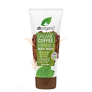 Dr. Organic Organic Coffee 200 ml