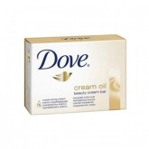 Dove Silk Cream Oil