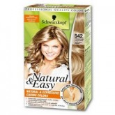 Schwarzkopf Natural & Easy