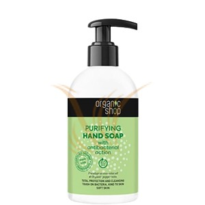 Organic Shop Antibacterial Action 500 ml