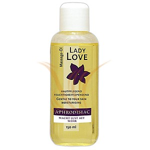 Lady Love Aphrosidiac 150 ml