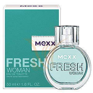 Mexx Fresh Woman 15 ml