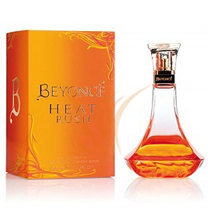 Beyoncé Heat Rush 100 ml