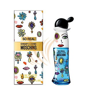 Moschino Cheap And Chic So Real 30 ml