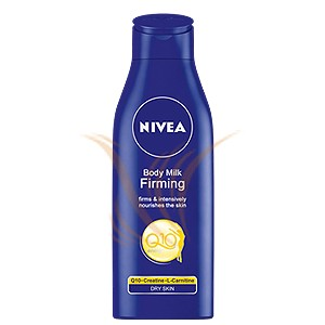 Nivea Q10 Plus 400 ml