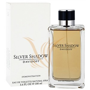 Davidoff Silver Shadow Tester 100 ml