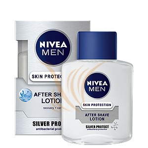 Nivea Men Silver Protect 100 ml