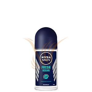 Nivea Men Fresh Ocean 50 ml
