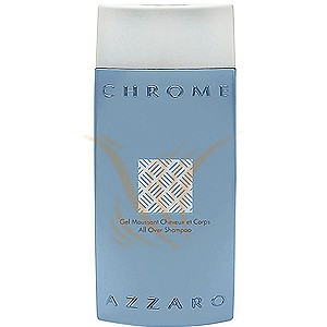 Azzaro Chrome 200 ml