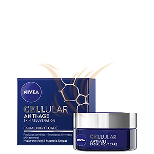 Nivea Cellular Anti-Age 50 ml