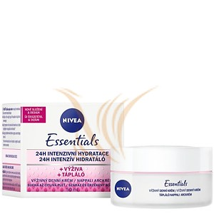Nivea Nourishing 50 ml