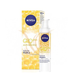 Nivea Q10 Plus 40 ml