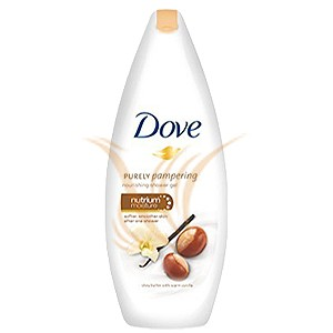 Dove Purely Pampering - Shea Butter with Warm Vanilla 250 ml