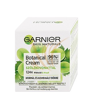 Garnier Skion Naturals Botanical Cream 50 ml
