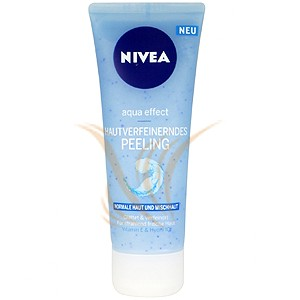 Nivea Aqua Effect 75 ml