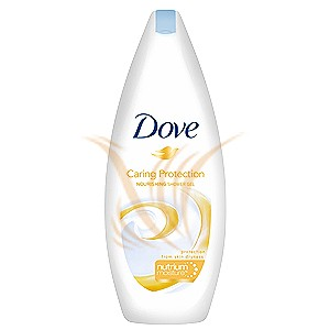 Dove Caring Protection 250 ml