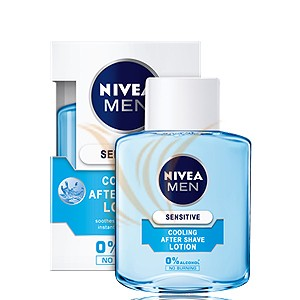 Nivea Men Sensitive Cooling 100 ml