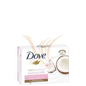 Dove Purely Pampering - Coconut Milk with Jasmine Petals 100 gr