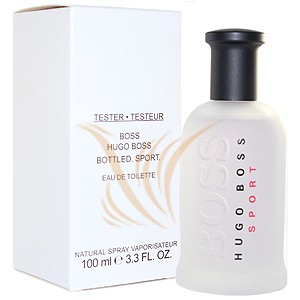 Hugo Boss Boss Bottled Sport Tester 100 ml