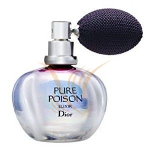 christian dior dior pure poison elixir eau de parfum intense 30 ml pentru femei parfumuri. Black Bedroom Furniture Sets. Home Design Ideas