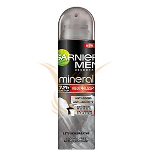 Garnier Men Mineral Neutralizer 150 ml