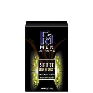 Fa Men Xtreme Sport Energy Boost 100 ml
