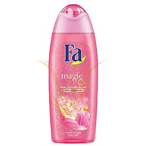 Fa Magic Oil Pink Jasmine 500 ml