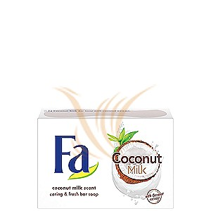 Fa Coconut Milk 90 g