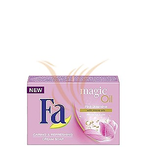 Fa Magic Oil Pink Jasmine 90 g