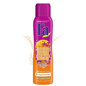 Fa Throwback Moments Sunset Dream 150 ml