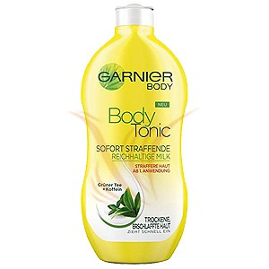 Garnier Body Tonic 400 ml
