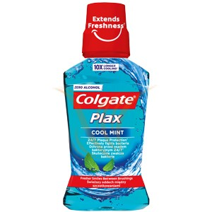 Colgate Plax Multi-Protection Cool Mint 500 ml