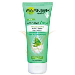Garnier Intensive 7 days - Aloe Vera 100 ml