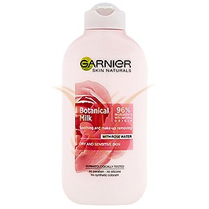 Garnier Skin Naturals Botanical Milk 200 ml