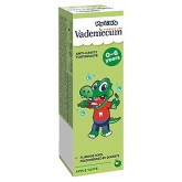 Vademecum My Little 0-6 Apple