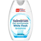 Vademecum White Fresh 2 in 1