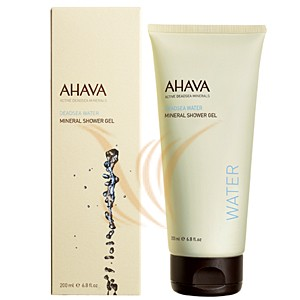 Ahava Deadsea Water 200 ml