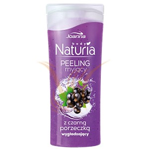 Joanna Naturia - Blackccurant 100 ml