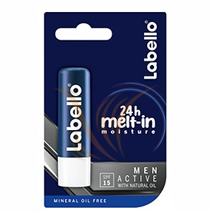 Labello Active For Men 4,8 g