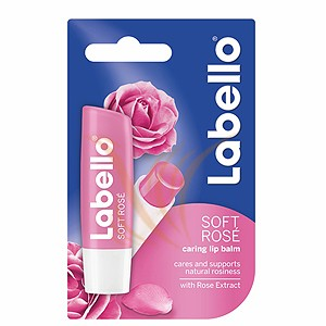 Labello Soft Rosé 4,8 g