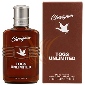 Chevignon Togs Unlimited 100 ml