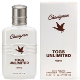 Chevignon Togs Unlimited White