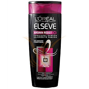L'Oréal Elseve Arginine Resist X3 250 ml