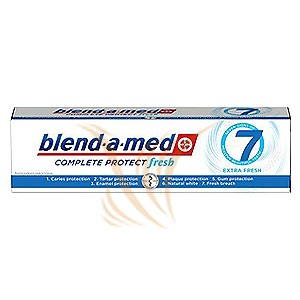 Blend-a-med Complete Protect 7 Extra Fresh 100 ml