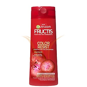 Garnier Fructis Color Resist 250 ml