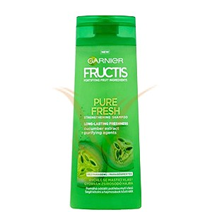 Garnier Fructis Pure Fresh 400 ml
