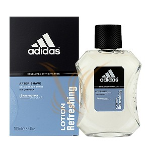Adidas Refreshing 100 ml