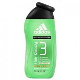 Adidas Hair & Body 3 - Active Start