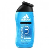Adidas Hair & Body 3 - After Sports