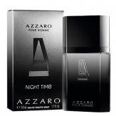 Azzaro Azzaro Pour Homme Night Time